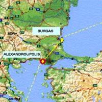 Հույները Դարդանելն ու Բոսֆորը շրջանցող այլընտրանք են առաջարկել