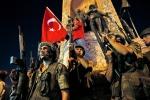 APTOPIX Turkey Military Coup
