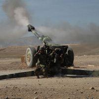 Ադրբեջանական զինուժը կիրառել է նաև Դ-30 հաուբից