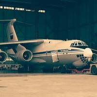 Հնդկական կործանիչները Թբիլիսիից թռչող ինքնաթիռին վայրէջք են պարտադրել