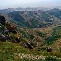 Կապան-Հադրութ ճանապարհի կառուցումն անհանգստացրել է Բաքվին