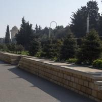 Ադրբեջանն ապագա «շահիդների» համար գերեզման է կառուցում