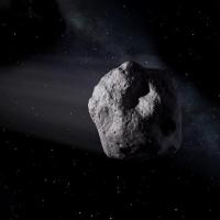 Աստղակերպը Երկրի մոտով սլանում է 20 կմ/վ արագությամբ