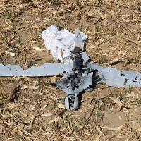 Արցախի ՊԲ ՀՕՊ-ն ադրբեջանական անօդաչու է խոցել