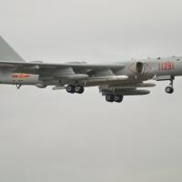 Չինաստանը կարող է Xian H-6 ռմբակոծիչը զինել ռուսական «Կինժալ»-ին նման հսկա զենքով