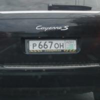 Հայաստանի մատչելի մեքենաներին կփոխարինեն Աբխազիայում մաքսազերծվածները