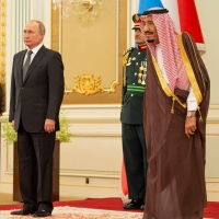 Ռուսաստանի հիմնի վատագույն կատարումը` Սաուդյան Արաբիայում