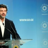Թբիլիսիի քաղաքապետը ֆիլմով ամփոփել է պաշտոնավարման 2 ամյակը