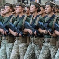 Զինված կանայք. երկրներ, որտեղ կանանց ծառայությունը պարտադիր է