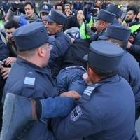 Բաքվում ցույցը տապալվել է. ընդդիմադիր առաջնորդները նախօրոք ձերբակալվել են