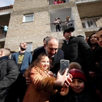 Կորոնավիրուսի հետևանքների չեզոքացման սոցիալական ծրագրերը Հայաստանում