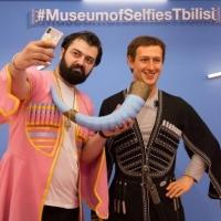 Թբիլիսիում սելֆիների թանգարան է բացվում. ՆԿԱՐՆԵՐ