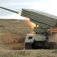 Օր 26. ԹԱՐՄԱՑՎՈՂ. Պատերազմ՝ ընդդեմ թուրք-ադրբեջանական-ահաբեկչական ուժերի
