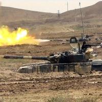 Օր 29. ԹԱՐՄԱՑՎՈՂ. Թուրք-ադրբեջանական-ահաբեկչական ագրեսիան շարունակվում է