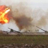 Օր 25. ԹԱՐՄԱՑՎՈՂ. ՊԲ ՀՕՊ ստորաբաժանումները խոցել են հակառակորդի ինքնաթիռ