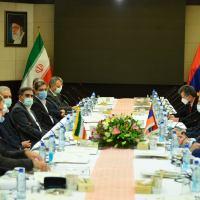 Հայաստանի և Իրանի միջև առևտրաշրջանառությունը կհասնի 1 մլրդ դոլարի