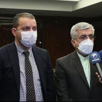 Հայաստան-Իրան էներգահաղորդման 3-րդ գիծը կշահագործվի այս տարվա առաջին կեսին
