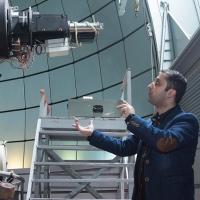 Բյուրականի աստղադիտարանը պատրաստ է ողջ ներուժը ներդնել մեր հետագա անվտանգության խնդիրների լուծման համար. Հայկ Աբրահամյան