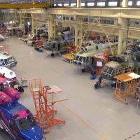 Ուկրաինական «Մոտոր Սիչը»  կվերանորոգի վրացական ռազմական ուղղաթիռները