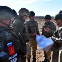 Արդյո՞ք Ռուսաստանը վախենում է թուրքական ուժից. Pentapostagma