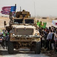 Բայդենը քրդերի միջոցով կպայքարի Թուրքիայի դեմ. Քուրդիստանի ծրագիրը ճանապարհին է