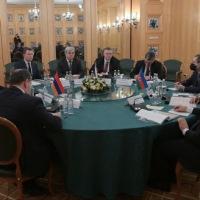 Հայաստանը, Ռուսաստանն ու Ադրբեջանը կգույքագրեն փոխադրումների վերաբերյալ պայմանագրերը