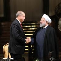 Իրանի նախագահն Էրդողանին կոչ է արել համատեղ պայքարել ԱՄՆ-ի պատժամիջոցների դեմ