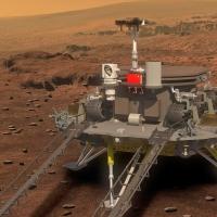 Չինաստանը պատմական հաջողություն է գրանցել. «Տյանվեն-1»-ն արդեն Մարսի վրա է